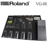 【小麥老師 樂器館】ROLAND 樂蘭 VG-88 吉他合成器 V-Guitar System