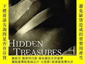 二手書博民逛書店Hidden罕見Treasures of Ancient Egypt: Unearthing the Master