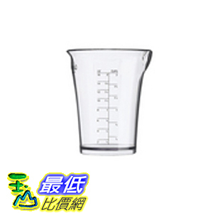 [美國直購] Cuisinart parts CSB-79MC Measuring Cup (CSB-79 攪拌器適用) 配件 零件