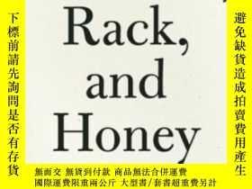 二手書博民逛書店Madness,罕見Rack, And HoneyY255562 Mary Ruefle Wave Books