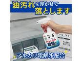 【杰妞】日本進口 LEC 激落君除菌清潔噴霧 320ml 除臭除汙 去汙清潔劑