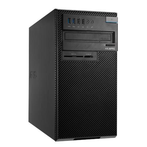 華碩 AS-D640MA-I78700004R 商務效能電腦【Intel Core i7-8700 / 8GB記憶體 / 1TB硬碟 / Win 10 Pro】(B360)