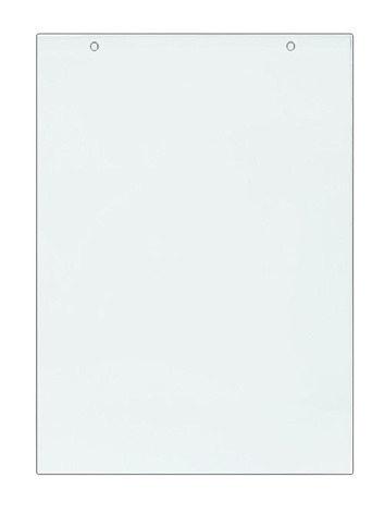 徠福  NO.1211 壓克力型錄架-A4規格(掛壁式) / 個
