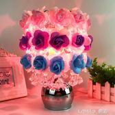 抖音同款送女友老婆浪漫生日禮物女生實用特別創意成人玫瑰花女孩 樂活生活館