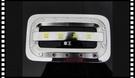 【車王小舖】日產 Nissan 新舊款 LIVINA 油箱裝飾蓋 ABS電鍍油箱蓋 油箱蓋貼 簍空設計