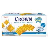CROWN原味營養餅乾200g【愛買】