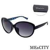 ME&CITY 歐美夢幻時尚太陽眼鏡 抗UV400 (ME 120003 L400-3)