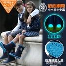 兒童雨鞋 兒童雨鞋英倫風學生春夏防滑雨靴中大童男童水鞋套鞋女童中筒水靴