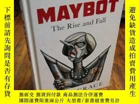 二手書博民逛書店I,罕見Maybot: The Rise and FallY12800 Guardian Faber Publ