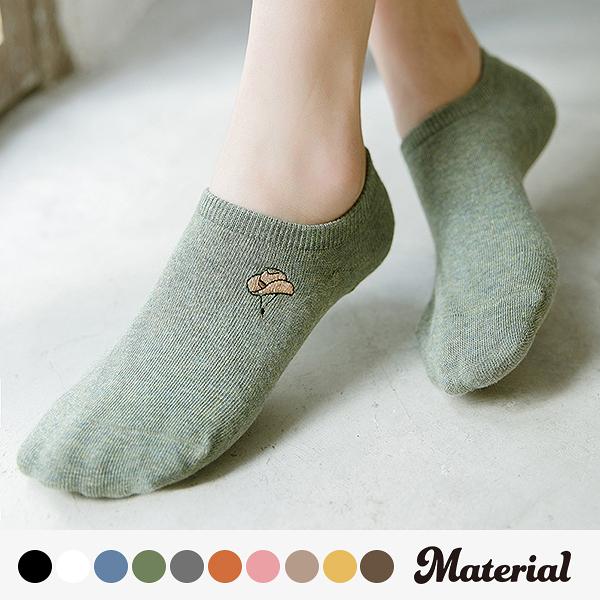 淺口襪 多色防滑淺口襪 MA女鞋 K1035