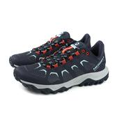 MERRELL FIERY GTX 運動鞋 健走鞋 深藍 女鞋 ML99684 no061