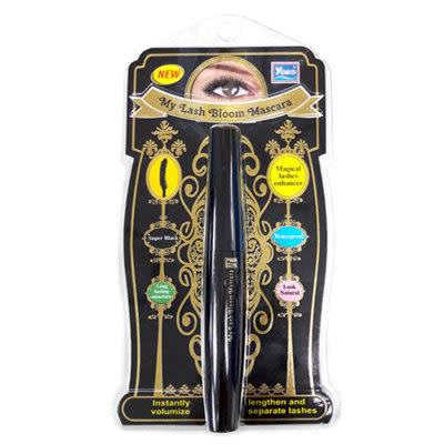 YOKO優菓 濃翹 睫毛膏 My Lash Bloom Mascara 8g 原裝進口◆醫妝世家◆現貨供應