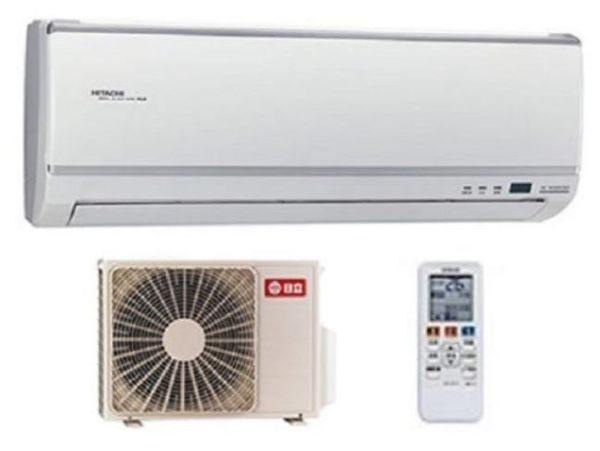 *~新家電錧~*【HITACHI日立 RAS-40HK1/RAC-40HK1】旗艦型列變頻冷暖空調~安裝另計