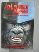 【書寶二手書T5/原文小說_OOQ】Planet of the Apes_John Whitman