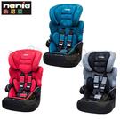 納尼亞 NANIA 成長型安全汽座/汽車安全座椅/汽座(蜂巢系列) FB00520