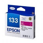 EPSON T133350 紅色墨水匣 TX22/120