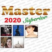【停看聽音響唱片】【CD】Master發燒碟2020