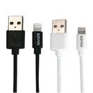 【超人生活百貨】KINYO USB-AP111 Lightning 充電傳輸線 蘋果8pin原廠認證充電傳輸線