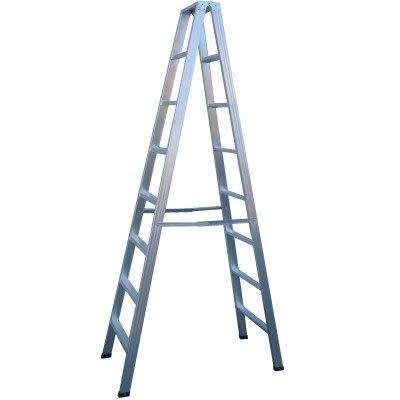 祥江鋁梯-焊接A字梯(一般型)8尺