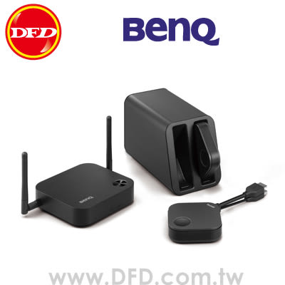 明基 BENQ 多人無線簡報系統 InstaShow WDC10 公司貨 開會、教學最直接 隨插即用