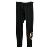 Nike AS W NSW LGGNG METALLC GX  緊身褲 939303010 女 健身 透氣 運動 休閒 新款 流行