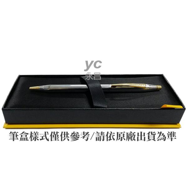 促銷價 CROSS 經典世紀系列 3302 金鉻原子筆 /支