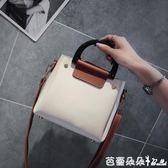 手提包-包包女2018新款潮韓版百搭手提托特包ins超火子母包單肩斜挎小包 『快速出貨』