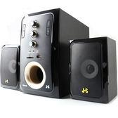 JS淇譽 JY-3083 2.1 聲道全木質多媒體喇叭