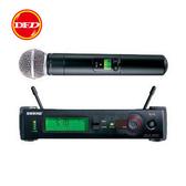美國SHURE無線麥克風 SLX24/SM58 頂級人聲收音 專業人聲首選