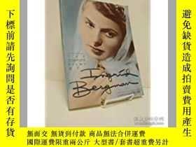 二手書博民逛書店The罕見Complete Films of Ingrid Be