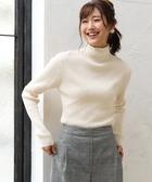 羅紋 高領針織衫 除臭 日本品牌【coen】