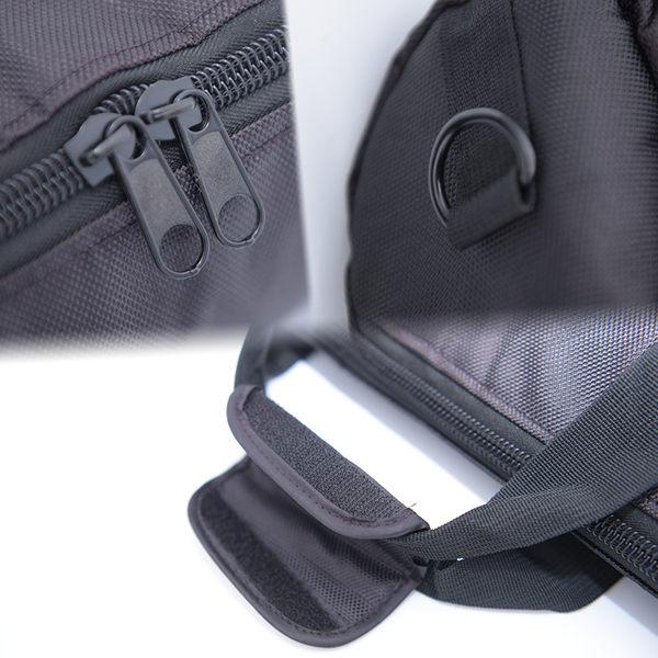 【EC數位】55cm 專業級腳架袋 55公分腳架袋 加厚泡棉 腳架包 腳架套 附單肩背背帶 燈架袋