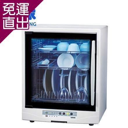 名象 15人份三層微電腦三層紫外線烘碗機TT-989【免運直出】