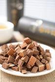 麻豆柚子蔘(250克/罐)-生津止渴 潤喉 比喉糖、八仙果更頂級【金彩食品雜貨舖】