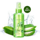 韓國 Nature Face 100%蘆薈保濕舒緩噴霧 150ml【新高橋藥妝】