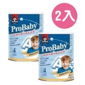 【2入】QUAKER 桂格 特選小朋友奶粉(藻精蛋白配方)1500g【佳兒園婦幼館】