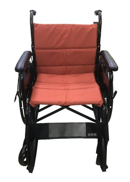 【健康購】祥巽機械式輪椅 航鈦超輕鋁合金 SC-AE1B-1-AB (未滅菌)