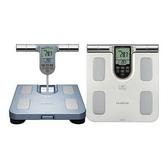 OMRON 歐姆龍 體重體脂計 HBF-371+愛康介護+