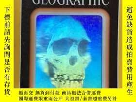 """二手書博民逛書店NATIONAL罕見GEOGRAPHIC雜誌,1985年11月刊,總第168期,""""the search for e"""
