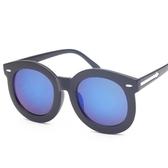 太陽眼鏡-偏光粗框線條品味時尚男女墨鏡8色73en48【巴黎精品】