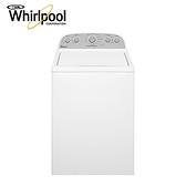 留言折扣優惠價*Whirlpool 惠而浦 13公斤直立式洗衣機 WTW5000DW
