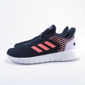 ADIDAS ASWEERUN 女款 慢跑鞋 公司貨 EG3188 深藍【iSport愛運動】