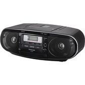 24期零利率 Panasonic 國際牌 RX-D55 手提收錄音機 公司貨
