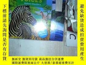 二手書博民逛書店NAIMAL罕見VOLCES Nature Dwellers 自然生物(597)Y203004