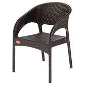 KGB-989 大歐風藤藝休閒椅