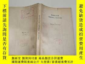 二手書博民逛書店英文原版書籍--罕見ENGLISH VERBAL IDIOMS