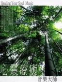 【停看聽音響唱片】【CD】心靈療癒音樂大師