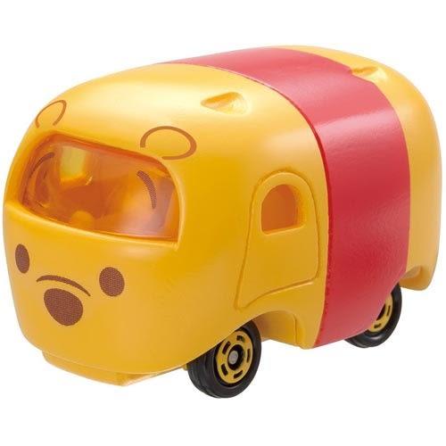迪士尼小汽車 TSUMTSUM 維尼 DS83489