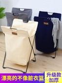 洗衣籃臟衣服收納筐北歐布藝衣物籃子大號家用衣簍 【快速出貨】YYJ