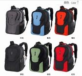 【聖影數位】BENRO 百諾 Reebok 100N 銳步銳跑系列 雙肩攝影背包 黑/灰/藍/橘/綠/紅